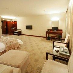 Отель XINYULONG Китай, Сямынь - отзывы, цены и фото номеров - забронировать отель XINYULONG онлайн комната для гостей фото 3