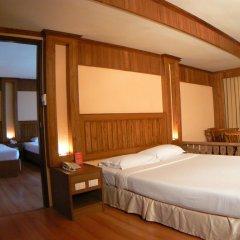 Отель Aloha Resort комната для гостей фото 5