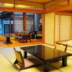 Отель Seifutei Айдзувакамацу удобства в номере