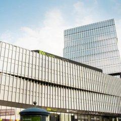 Отель Ibis Styles Wroclaw Centrum Польша, Вроцлав - отзывы, цены и фото номеров - забронировать отель Ibis Styles Wroclaw Centrum онлайн