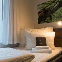 Отель Smarthotel Tromso комната для гостей фото 4