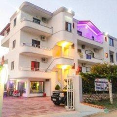 Hotel Vila Park Bujari 3* Стандартный номер с различными типами кроватей фото 21