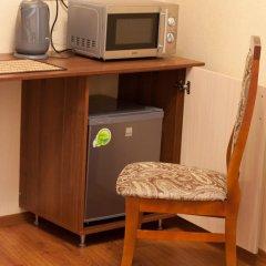 Hotel Chetyre Komnaty 2* Стандартный номер 2 отдельные кровати фото 8