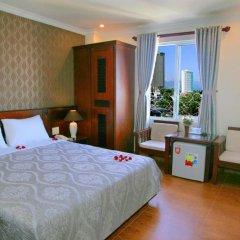 Nice Swan Hotel 2* Номер Делюкс с различными типами кроватей