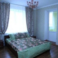 Апартаменты Apartment M. Zhukova комната для гостей фото 2