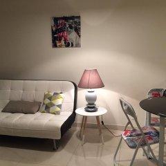 Отель Congress Apartment Франция, Канны - отзывы, цены и фото номеров - забронировать отель Congress Apartment онлайн комната для гостей фото 2