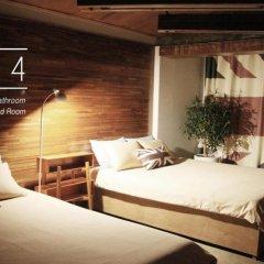 Отель Space Torra 3* Люкс с различными типами кроватей фото 21