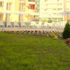 Апартаменты Apartment Complex Sunflower Солнечный берег