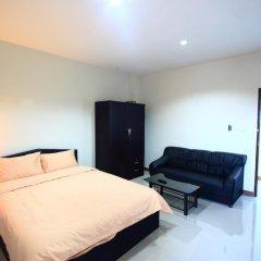 Отель Baan Yuwanda Phuket Resort 2* Стандартный номер с разными типами кроватей фото 7