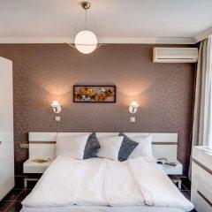 Отель Dolce Vita Aparthotel 3* Студия с различными типами кроватей фото 10
