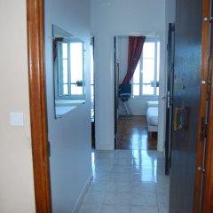 Отель Appartement hotel azur Франция, Ницца - отзывы, цены и фото номеров - забронировать отель Appartement hotel azur онлайн комната для гостей фото 3
