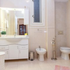 Апартаменты Apartment Belgrade Center-Resavska ванная фото 2