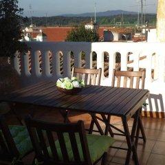 Отель Alandroal Guest House - Solar de Charme балкон