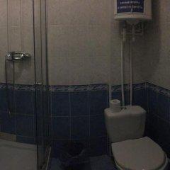Гостиница Komsomolskiy в Уссурийске отзывы, цены и фото номеров - забронировать гостиницу Komsomolskiy онлайн Уссурийск ванная