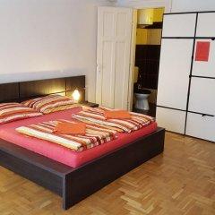 Boomerang Hostel and Apartments Апартаменты с различными типами кроватей фото 10