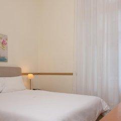 Tourist Hotel 2* Стандартный номер с различными типами кроватей фото 2