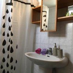 Отель Alonia Studios ванная