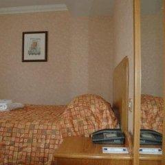 Отель Preston Park Hotel Великобритания, Брайтон - отзывы, цены и фото номеров - забронировать отель Preston Park Hotel онлайн интерьер отеля