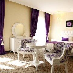 Гостиница Villa Marina комната для гостей фото 6