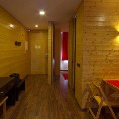 Отель Baluarte Citadino Coxos Beach Lodge спа