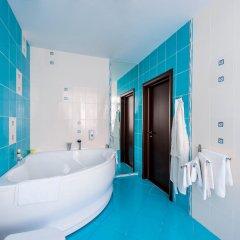 Гостиничный Комплекс Немецкий Дворик Люкс с различными типами кроватей фото 7