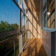 Мини-Отель Зелёный берег балкон