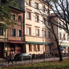 Отель Momotown B&b Краков