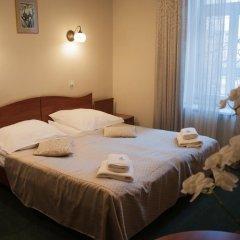 Fortuna Hotel Стандартный номер фото 6