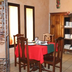Отель Antiguo Roble Гондурас, Грасьяс - отзывы, цены и фото номеров - забронировать отель Antiguo Roble онлайн питание