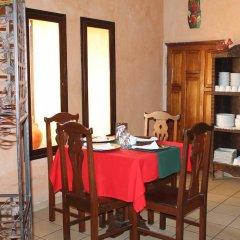 Hotel Antiguo Roble Грасьяс питание