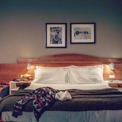 Hotel Tremoggia 4* Стандартный номер фото 2