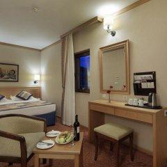 Alba Resort Hotel 5* Стандартный номер с различными типами кроватей фото 4
