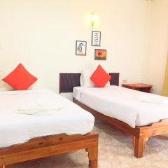 Отель Wonderful Resort Ланта комната для гостей фото 2