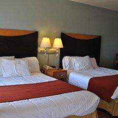 Отель Sunset Motel 2* Стандартный номер с различными типами кроватей