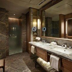 Отель Signiel Seoul ванная