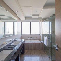 Отель Hyatt Regency Dubai Creek Heights 5* Люкс с различными типами кроватей фото 9