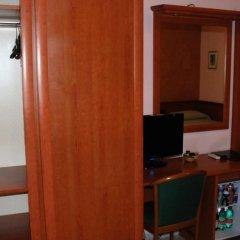 Hotel Grillo Verde 3* Стандартный номер с различными типами кроватей фото 10