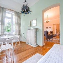 Отель Apartamenty Sun&Snow Przy Monte Cassino комната для гостей фото 5