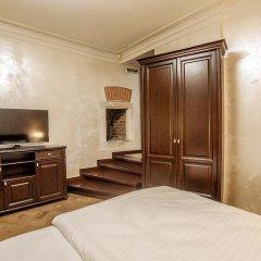 Apart-hotel Horowitz 3* Студия с различными типами кроватей фото 21