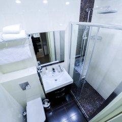 Мини-Отель Инвайт Москва ванная
