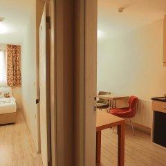 Отель Pera Sultan Suit Номер категории Эконом с различными типами кроватей фото 5