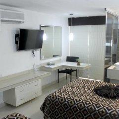 Отель Plaza Caribe Мексика, Канкун - отзывы, цены и фото номеров - забронировать отель Plaza Caribe онлайн комната для гостей