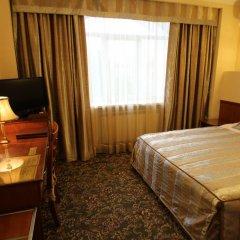 Гостиница Уют 4* Стандартный номер с двуспальной кроватью