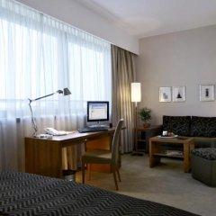 International Hotel удобства в номере фото 2