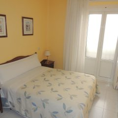 Отель Hostal Gonzalo Мадрид комната для гостей фото 5