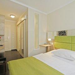 Hotel Haberstock 3* Стандартный номер с различными типами кроватей фото 9
