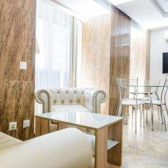 Апарт-отель Кутузов Сыктывкар комната для гостей фото 2