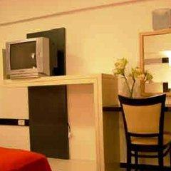 Отель Nuevo Mundo 3* Улучшенный номер фото 3