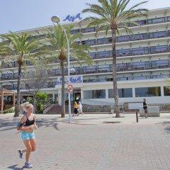 Hotel Aya спортивное сооружение