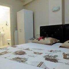 Kadikoy Port Hotel 3* Номер Комфорт с различными типами кроватей фото 11